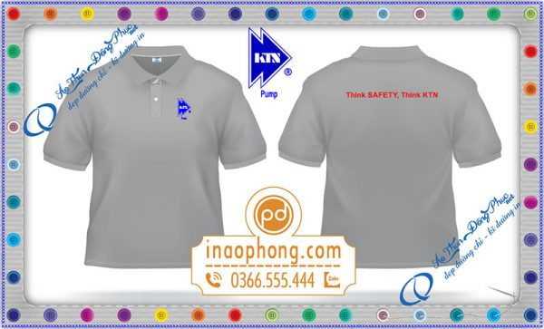 Xưởng may áo phông đồng phục chuyên nghiệp - nhanh chóng - đẹp tại TPHCM, đảm bảo đúng mẫu mã thiết kế áo đồng phục, đúng chất lượng vải theo yêu cầu khách hàng. Xưởng may in áo đồng phục công nhân giá rẻ Hà Nội