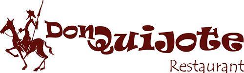 In logo áo phông nhà hàng Don Quijote-Vũng Tàu