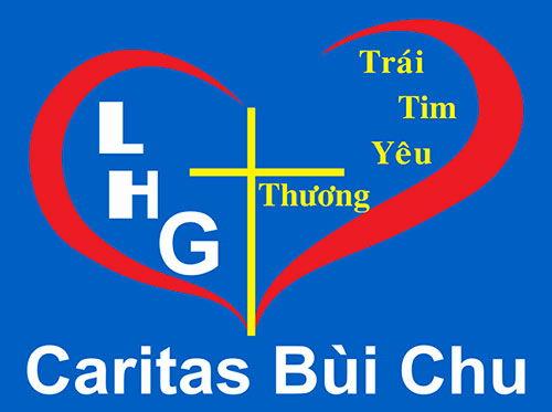 In logo lên áo phông đồng phục nhóm Công Giáo-Gx Bùi Chu