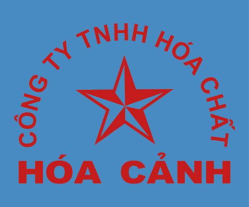 Logo in áo đồng phục công nhân viên Hóa Cảnh