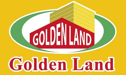 Logo in trên nón kết-mũ lưỡi trai đồng phục Golden Land